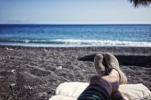 Why Taking a break is important in the business world