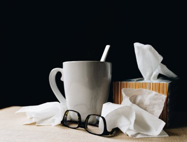 Avoif flu