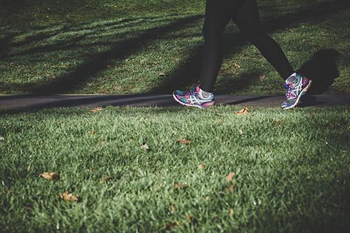 Walking Makes Your Brain Better
