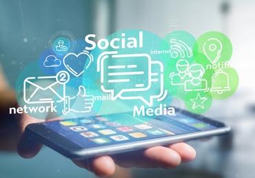 social media legal