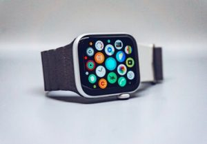 Apple Watch's main health features