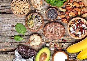 Magnesium and Vitamin D