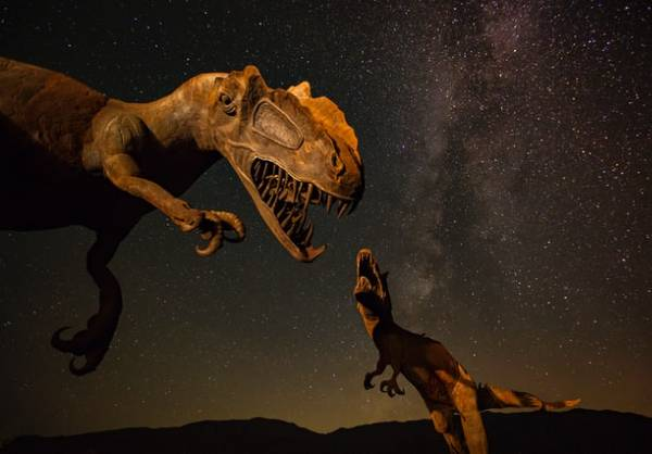 New research has revealed that many dinosaur populations were declining long before the last extinction event.